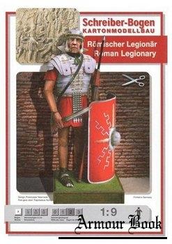 Roman Legionary [Schreiber Bogen 690]