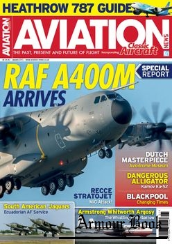 Aviation News 2015-01