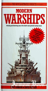 The New Illustrated Guide to Modern Warships [Smithmark Publishers, Inc.]