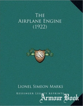 The Airplane Engine [McGraw-Hill]