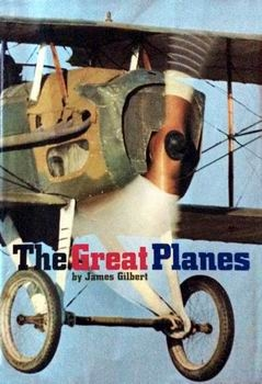 The Great Planes [Grosset & Dunlap, Inc.]