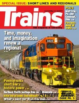 Trains Magazine 2014-04