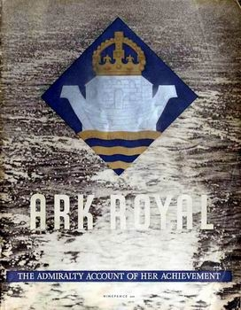 Ark Royal [His Majesty's Stationery Office]