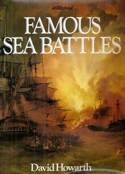 Famous Sea Battles [Little, Brown and Company]