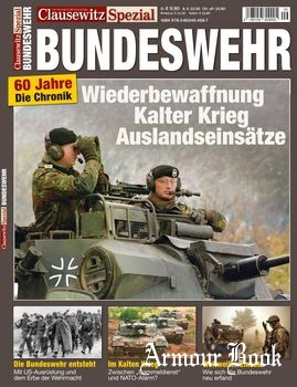 Bundeswehr [Clausewitz Special]