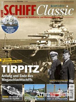 Schiff Classic 4/2014
