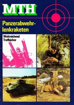 Panzerabwehr-lenkraketen [Militarverlag der DDR]