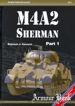 M4A2 Sherman (Part 1) [Armor PhotoGallery 11]