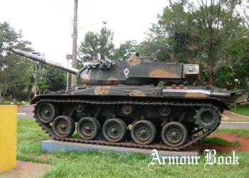 M41C Walker Bulldog [Walk Around]