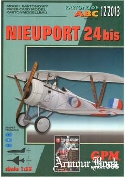 Nieuport 24 bis [GPM 365]