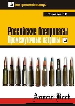 Российские боеприпасы: Промежуточные патроны [Центр стратегической конъюнктуры]