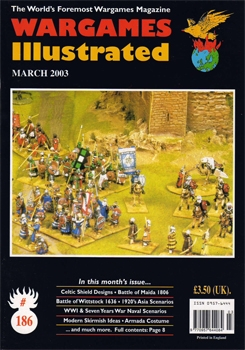 Wargames Illustrated 2003-03 (186)