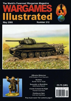 Wargames Illustrated 2005-05 (212)