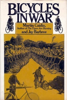 Bicycles in War [Hawthorn Books]