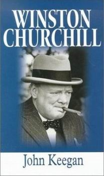 Winston Churchill [Thorndike Press]