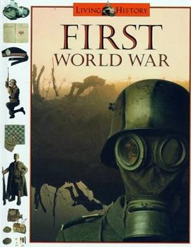 First World War [Harcourt Brace & Company]
