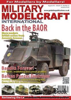 Military Modelcraft International 2015-08