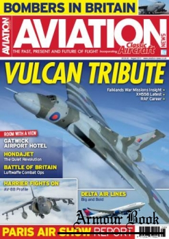 Aviation News 2015-08