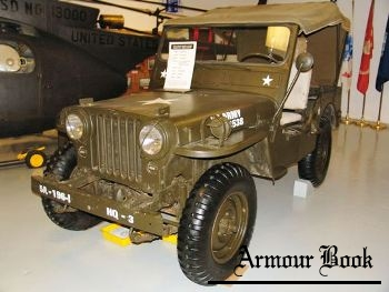 M38 Jeep [Walk Around]