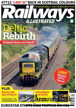 Railways Illustrated 2015-09
