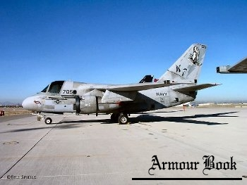 S-3B Viking [Walk Around]