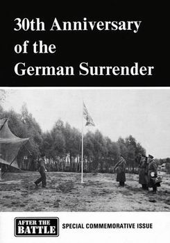 30th Anniversary of the German Surrender [After the Battle Special Commemorative Issue]