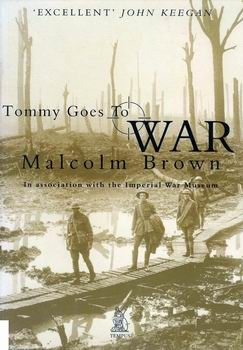 Tommy Goes to War [Tempus Publishing]