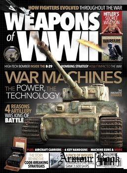 Weapons of WWII [Engaded Media Inc.]