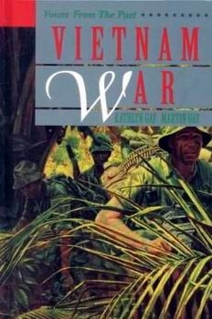 Vietnam War [Voices From the Past]