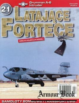Grumman A-6 Intruder [Letajace Fortece №21]