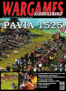 Wargames: Soldiers & Strategy №10