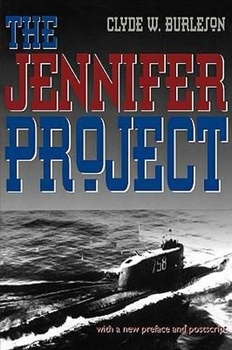 The Jennifer Project [Prentice-Hall]