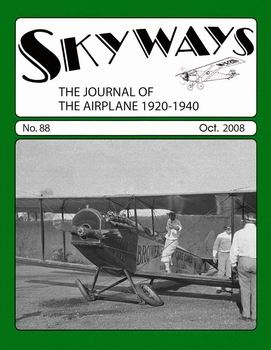 Skyways Magazine 2008-10 (88)