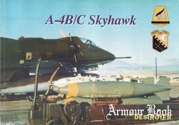 A-4B/C Skyhawk [Deyseg]