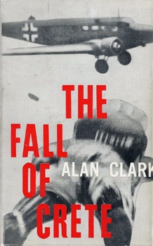 The Fall of Crete [William Morrow and Company]