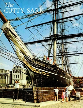 The Cutty Sark [Pitkin Pictorials]