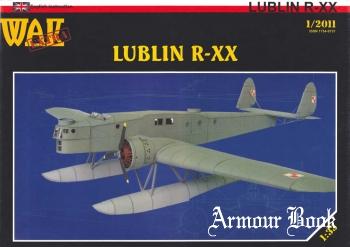 Lublin R-XX [WAK 2011-01 extra]