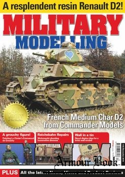 Military Modelling Vol.45 No.13 (2015)