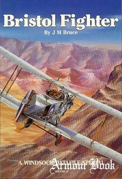 Bristol Fighter Volume 2 [Windsock Datafile Special]
