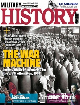 Military History Monthly 2016-01 (64)