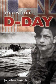 Voices From D-Day [David & Charles]