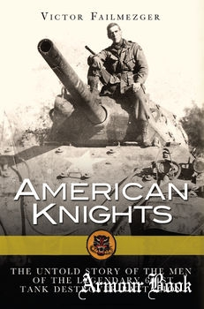 American Knights [Osprey General Military]