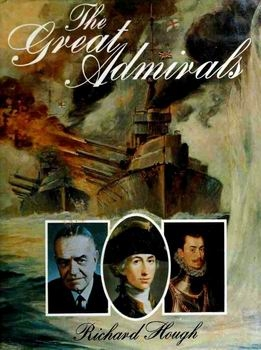 The Great Admirals [William Morrow and Company, Inc.]