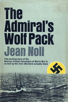 The Admiral's Wolf Pack [Zebra Books]