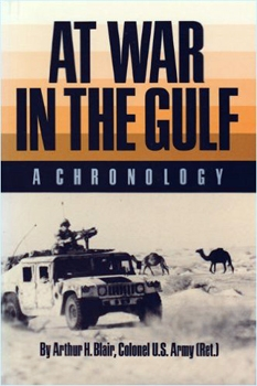 At War in the Gulf: A Chronology [Texas A&M University Press]
