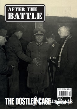 The Dostler Case [After the Battle �94]