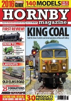 Hornby Magazine 2016-03