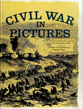 Civil War in Pictures [Henry Holt and Company]