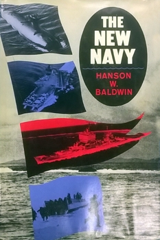 The New Navy [E. P. Dutton and Company]