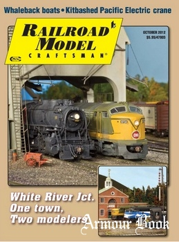 Railroad Model Craftsman 2012-10